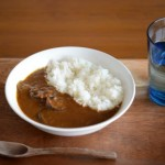 大分県椎茸農業協同組合「豊後きのこカレー」