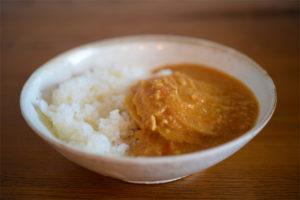 イケダ食品「黄のれんこんカレー」
